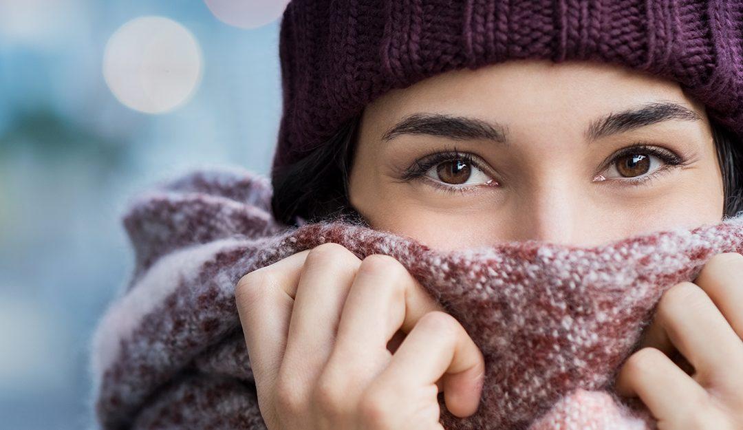 Los 5 cosméticos naturales básicos para tu cuidado en invierno