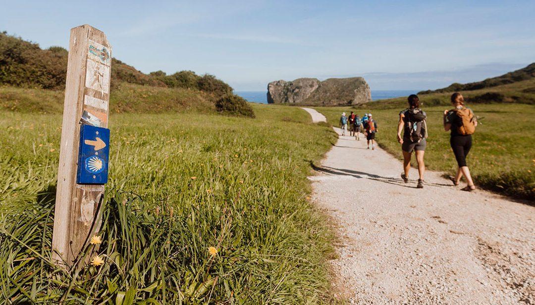 El Camino de Santiago como terapia de bienestar y crecimiento personal