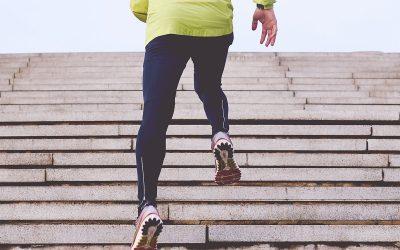 Recupera tu rutina deportiva y mantén un buen cuidado muscular y articular