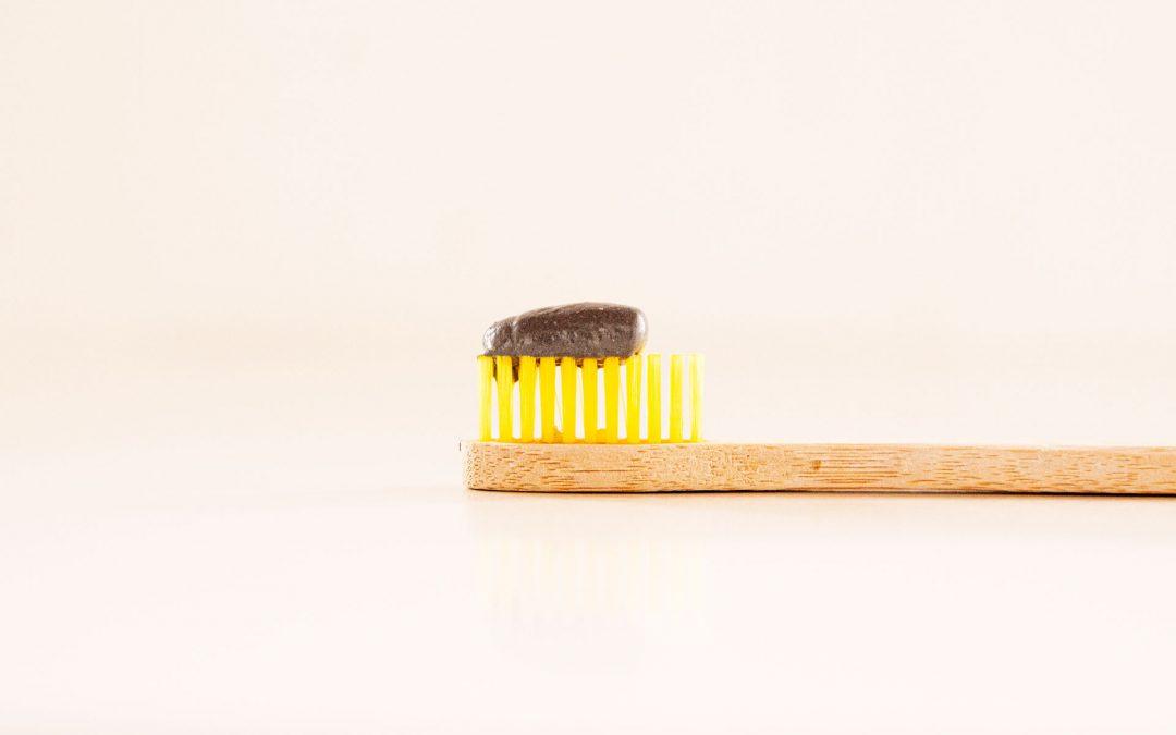 Dentacann: la primera pasta de dientes de Cáñamo en España