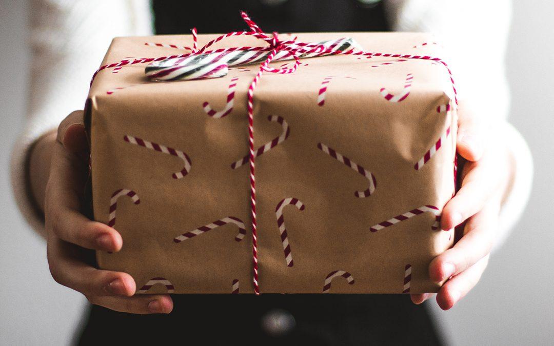 Ideas de regalos originales: regala cosmética natural de cáñamo esta Navidad