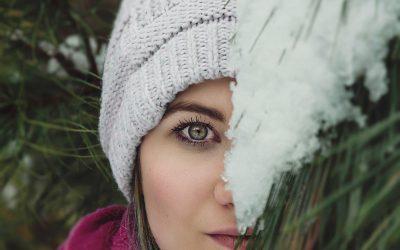 Cuidados básicos para proteger la piel del frío en invierno