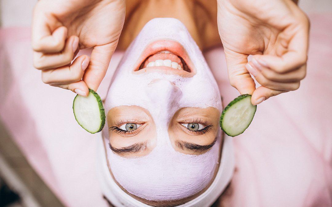 Tendencias para el cuidado natural de la piel en 2020
