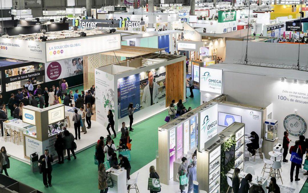 Annabis en INFARMA Madrid 2020: una propuesta de Cosmética natural con Cannabis