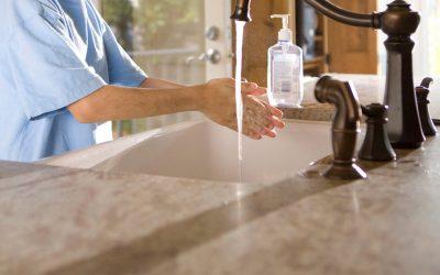 Más higiene e hidratación para cuidar tus manos en tiempos de Coronavirus
