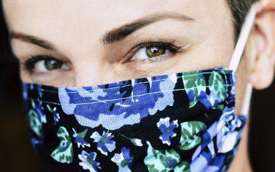 Cómo combatir el acné provocado por el uso de mascarilla