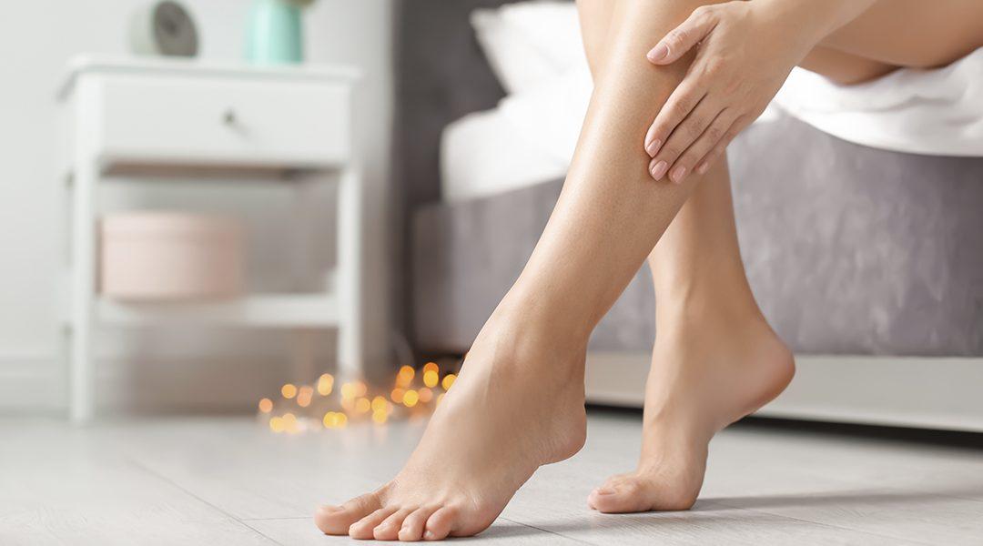 Cómo disfrutar de unas piernas sanas y cuidadas en invierno