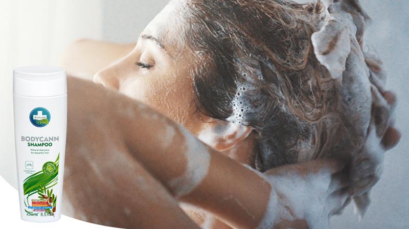 Beneficios del Aceite de Cannabis para tu pelo